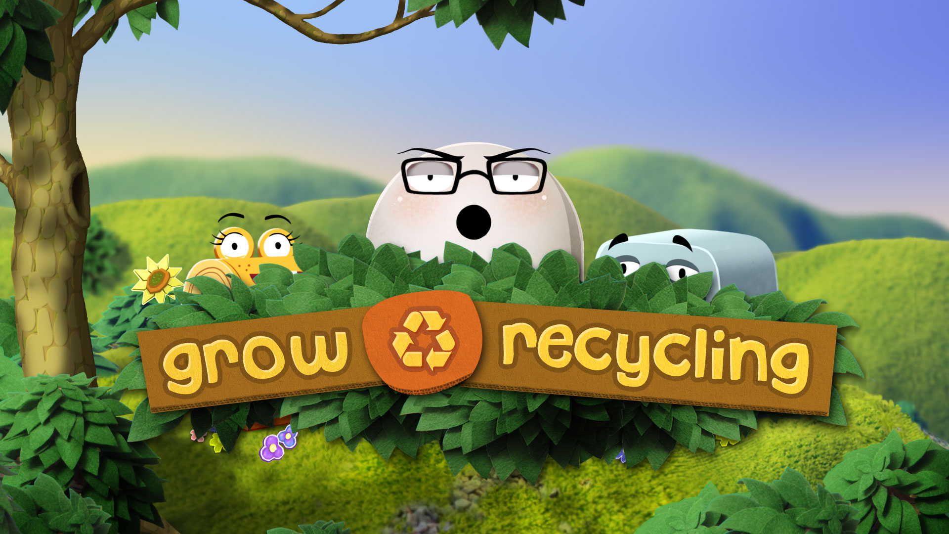 Grow Recycling Gro Play Gro Play Playing To Change