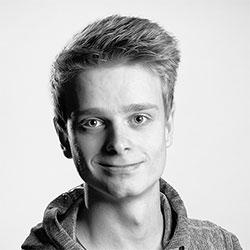 Fredrik Claw