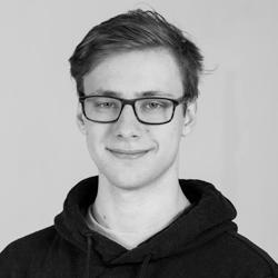 Mattias Mau Lundell